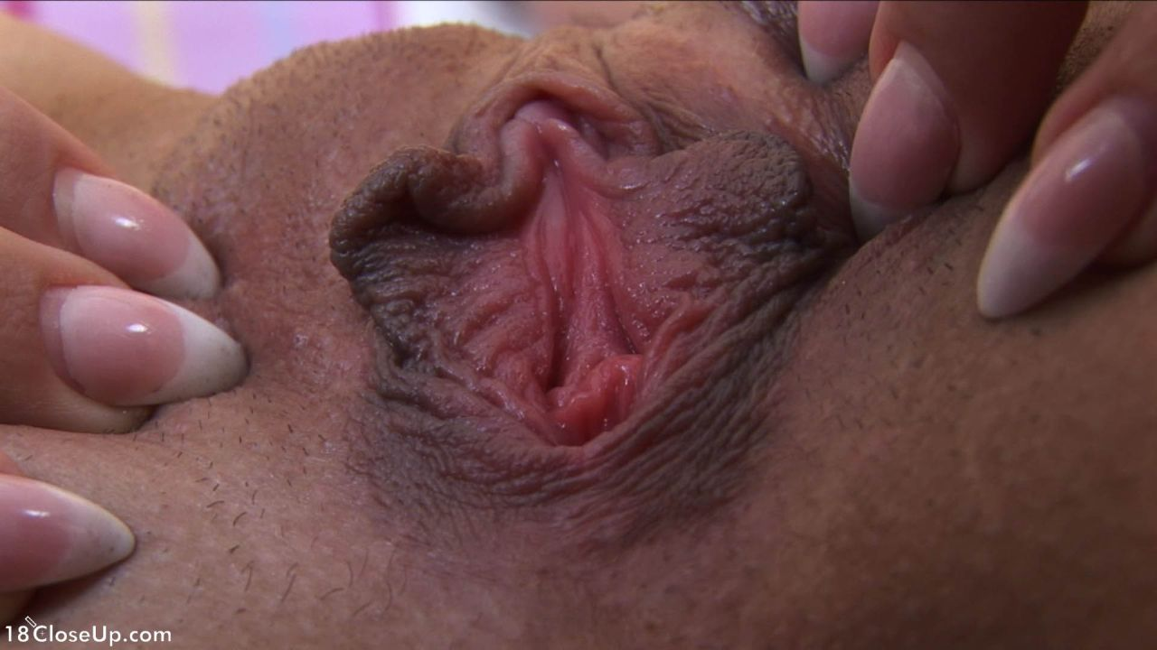Most disgusting asshole closeup