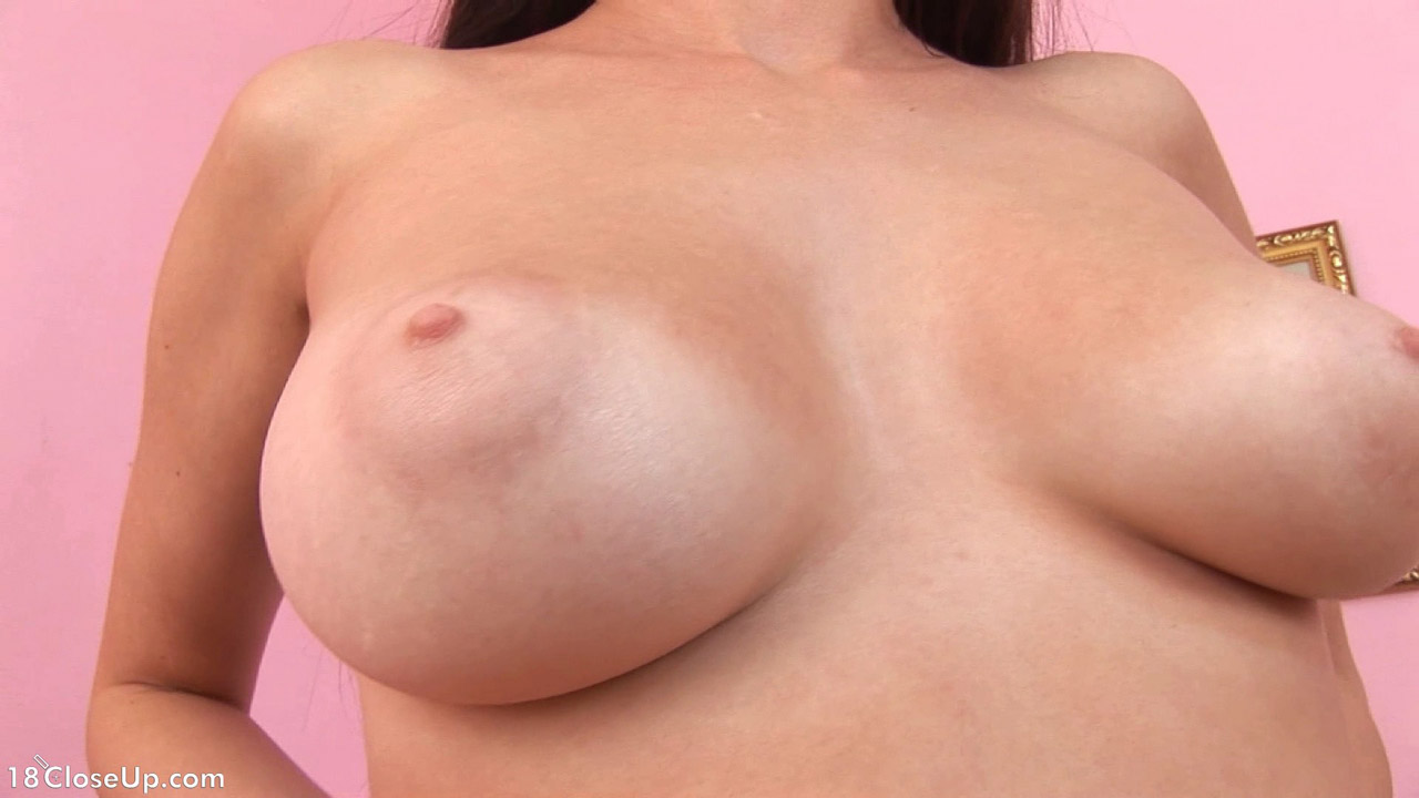 busty nude close ups