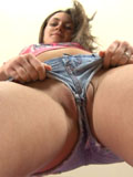 Carols Extreme Anal Toy Play - Picture 1