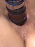 Amelia's Gaping Holes Closeup!,vagina closeup pics