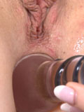 Amazing Lola Shows an Inside View of her Rectum,bald fanny pictures
