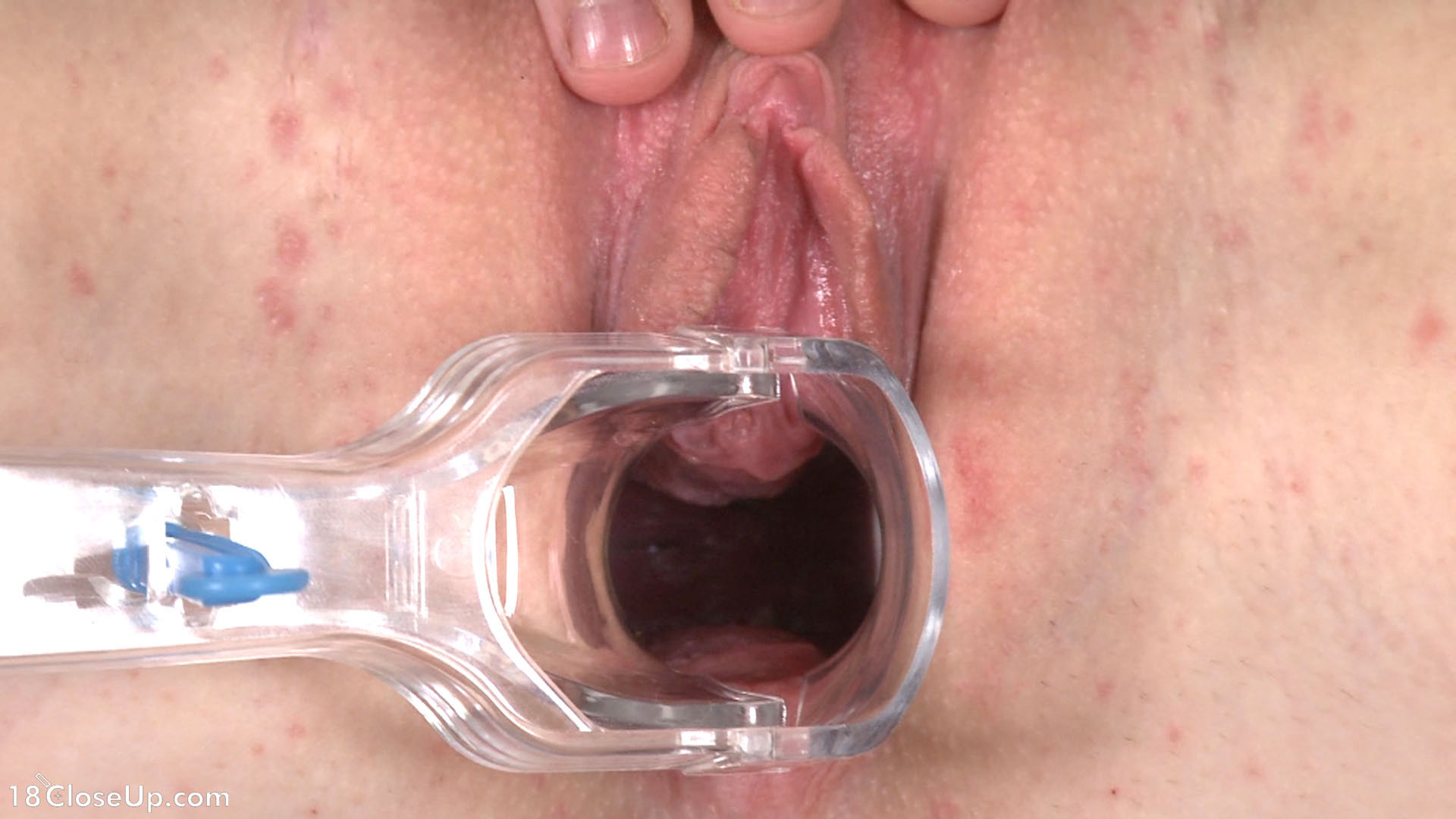 inside of a vagina during sex
