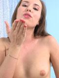 Rita Enjoys a Devastating Anal Orgasm,young shaved pussy