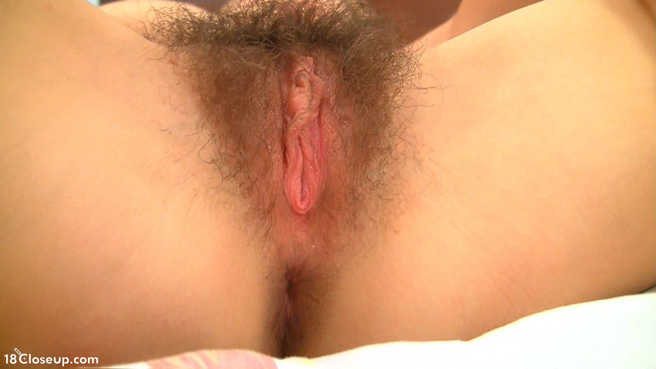 hairy vaginal orgasm